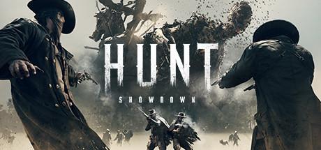 Hunt: Showdown on Steam