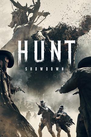 Hunt: Showdown poster image on Steam Backlog