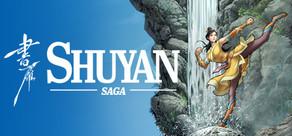 Shuyan Saga cover art