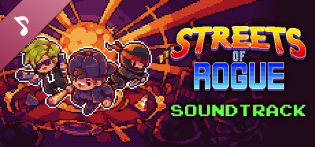Streets of Rogue Soundtrack
