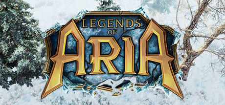Legends of Aria has entered Steam early access