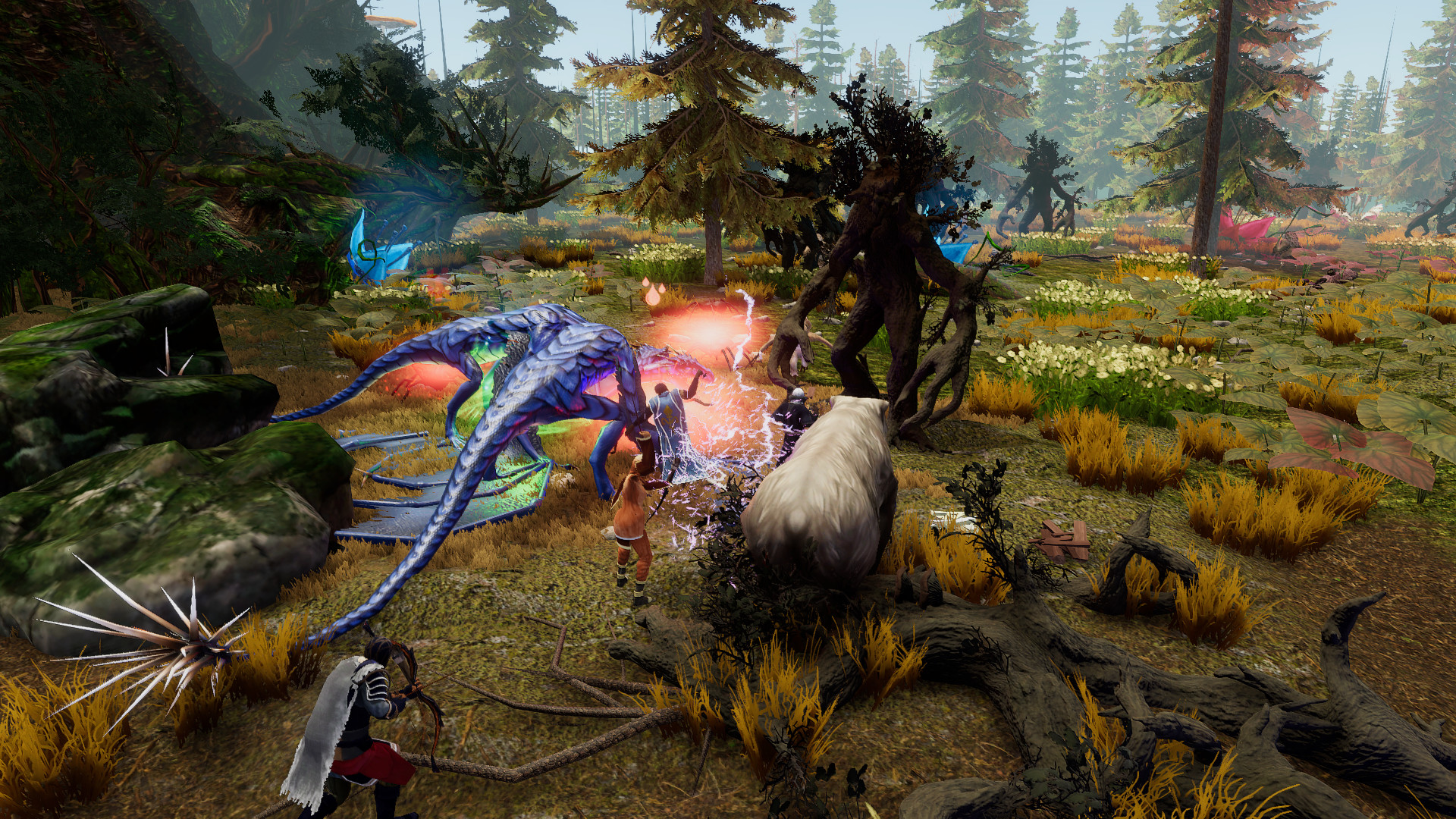 Save 34% on Legends of Aria on Steam