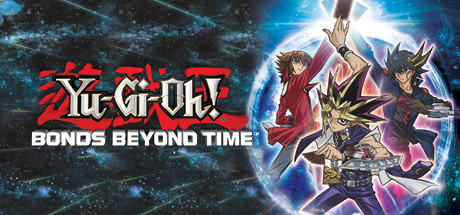 Yugioh Film Bonds Beyond Time Deutsch Stream