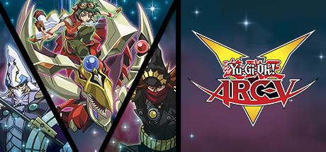Yu-Gi-Oh! ARC-V on Steam
