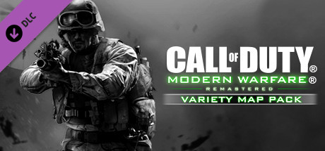 Call of Duty®: MWR Variety Map Pack