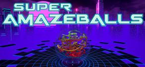 Super Amazeballs cover art
