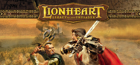 Steam Community :: Lionheart: Legacy of the Crusader