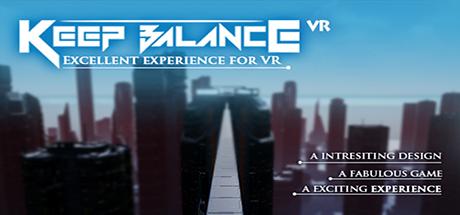Keep Balance VR