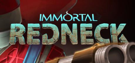 Save 72% on Immortal Redneck on Steam