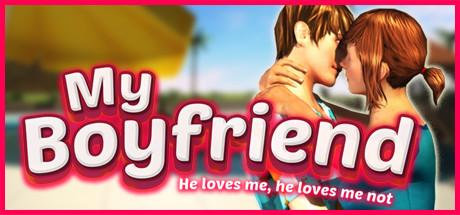 My Boyfriend – He loves me, he loves me not