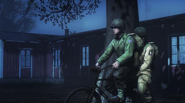 скриншот Heroes & Generals - Medkit & Medic Ribbon Boosters 4