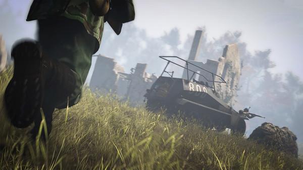 скриншот Heroes & Generals - Medkit & Medic Ribbon Boosters 3