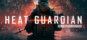 Heat Guardian cover art