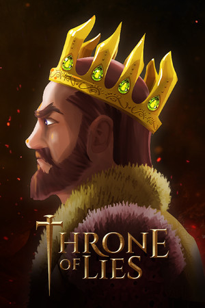 Throne of Lies The Online Game of Deceit poster image on Steam Backlog
