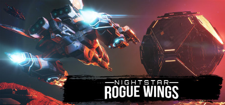 NIGHTSTAR: Rogue Wings