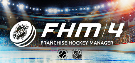 Franchise Hockey Manager 4
