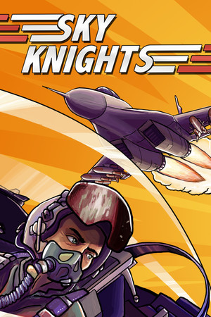 Sky Knights poster image on Steam Backlog