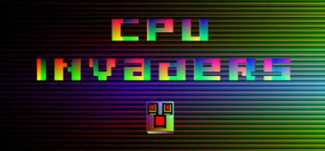 CPU Invaders