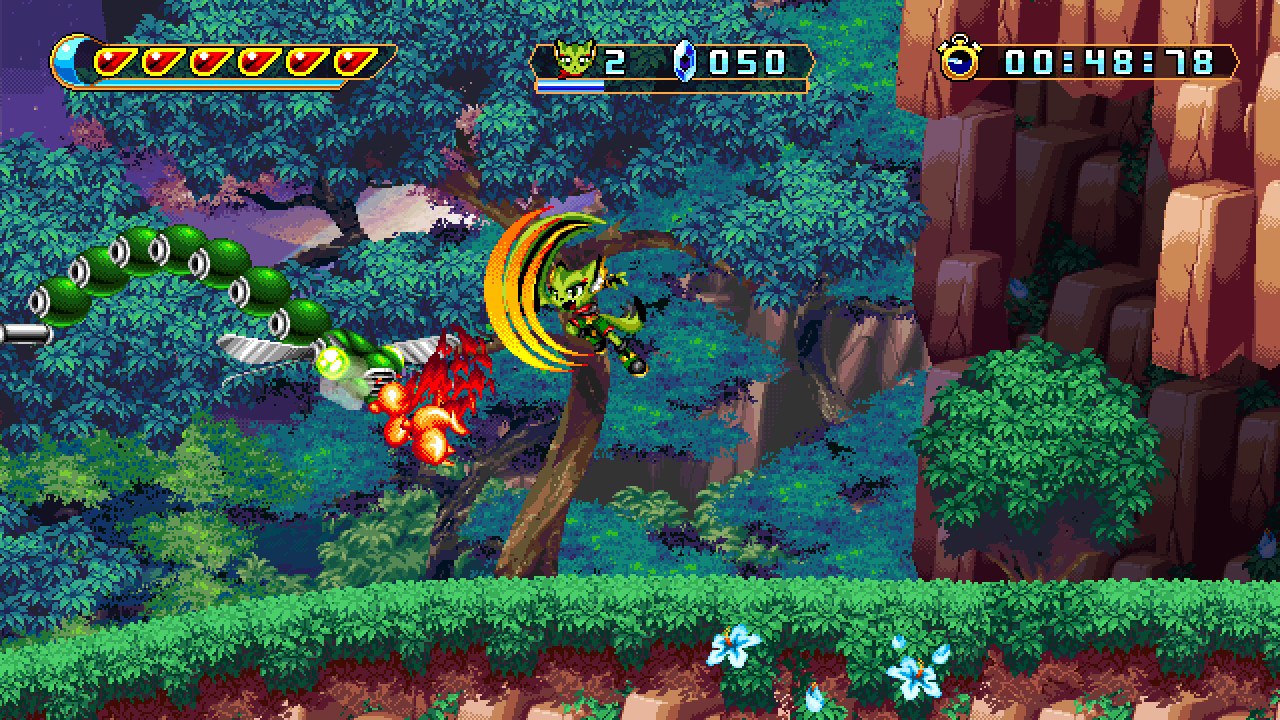 Freedom Planet 2 Free Download