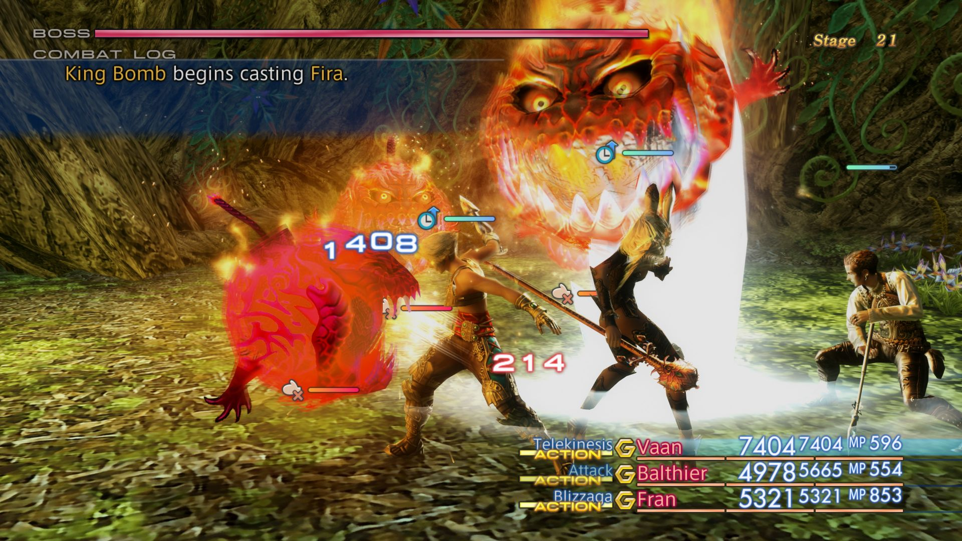 Save 50 On Final Fantasy Xii The Zodiac Age On Steam