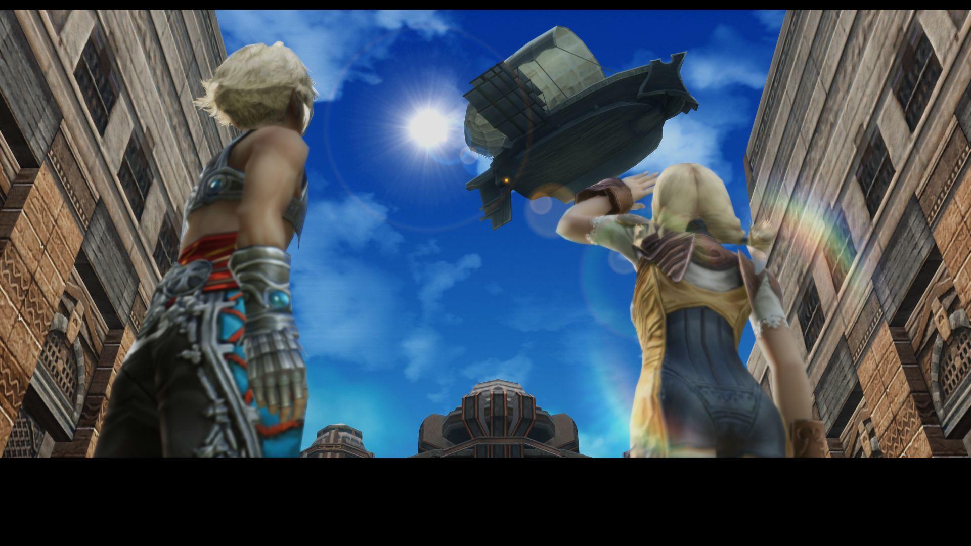 Final Fantasy Xii The Zodiac Age On Steam