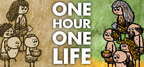 One Hour One Life on Steam