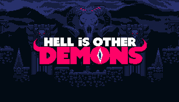 Hell is Other Demons on Steam