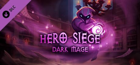 Skin - Dark Mage