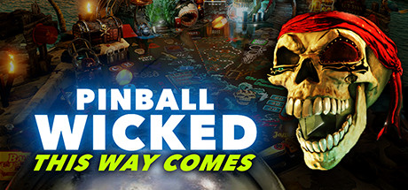 Pinball Wicked
