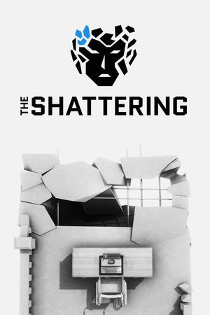 The Shattering poster image on Steam Backlog
