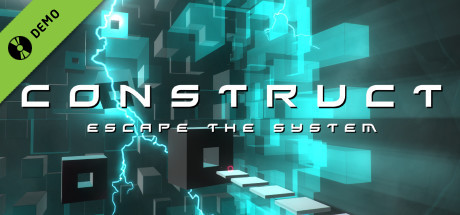Construct: Escape the System Demo