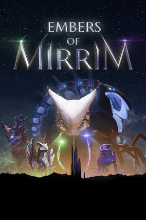 Embers of Mirrim poster image on Steam Backlog