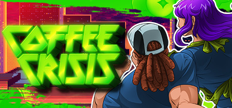 [259] Coffee Crisis [Коллекционные карточки / Steam key]