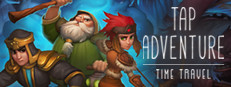 Tap Adventure: Time Travel Promo Pack (DLC) Giveaway