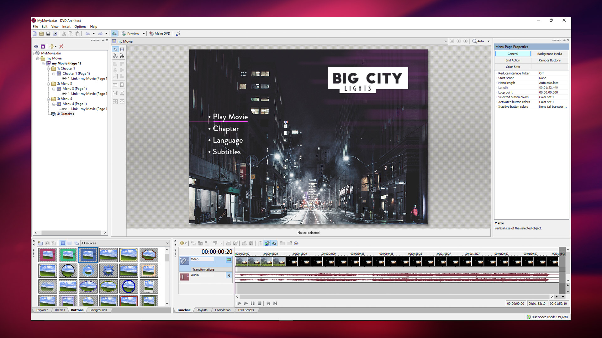 Sony DVD Architect Pro 6 Get Prices & Buy Online