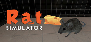 Rat Simulator cover art