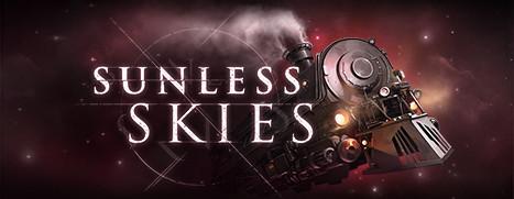 Sunless Skies - 无光之空
