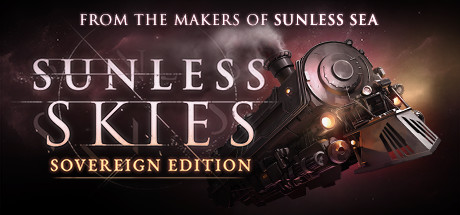 Sunless Skies cover art