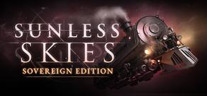 Sunless Skies cover art