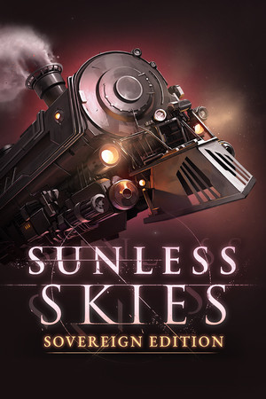 SUNLESS SKIES poster image on Steam Backlog