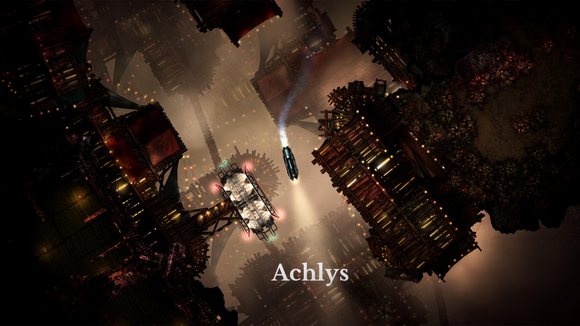 Sunless Skies Crack Download