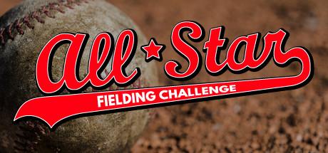 All-Star Fielding Challenge VR