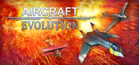 Teaser image for Aircraft Evolution