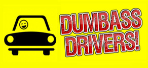 Dumbass Drivers! cover art