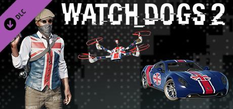 Watch_Dogs® 2 - Ride Britannia Pack
