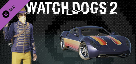 Watch_Dogs® 2 - Velvet Cowboy