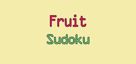 Teaser image for Fruit Sudoku🍉