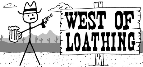 West of Loathing (Incl. All DLC) Free Download