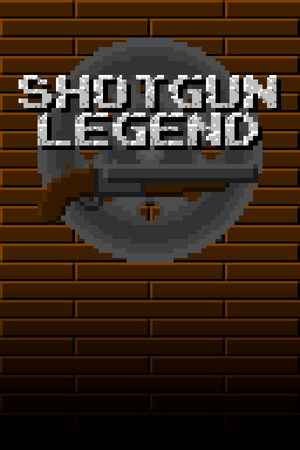 Shotgun Legend poster image on Steam Backlog