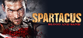 Spartacus cover art